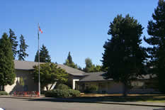 Picture of Adelaide Elementary School -- the location of the original catalyst sparking the beginning of Eric's Computer Service.  Note: this picture is borrowed from the school's website.